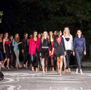 Milano Fashion Week 2018, al via con Opening Milan Fashion Week by Elena Savò