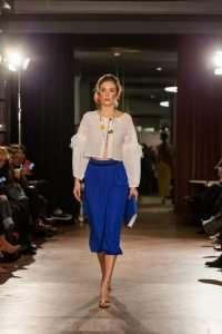 Pregiata Bottega vola alla Montecarlo Fashion Week