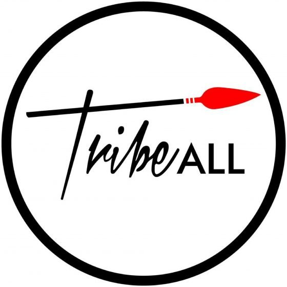 Tribe All Tees (logo)